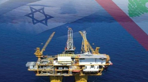 It's Israel Vs Lebanon And Hezbollah In Escalating Dispute Over Mediterranean Gas Field