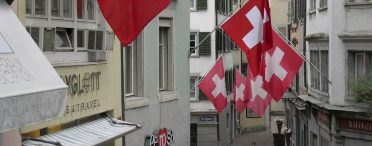 Is It Really True That Switzerland Is The #1 Most-Corrupt Nation, & U.S. #2?