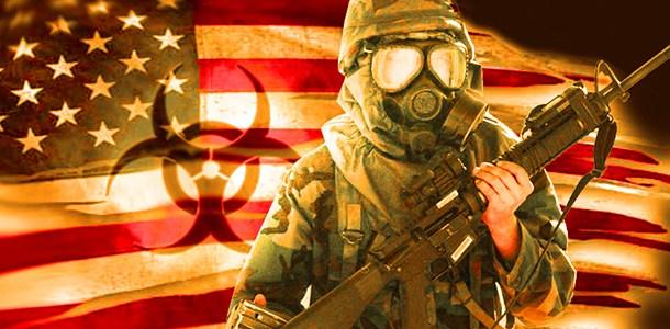 WMD America: Inside The Pentagon's Global Bioweapons Industry