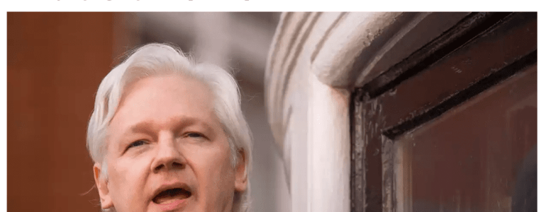Did the judge who refused to withdraw Julian Assange's arrest warrant labour under a gigantic conflict of interest?