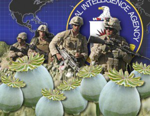 "A Conspiracy Theory That Became a ""Conspiracy Fact"": The CIA, Afghanistan's Poppy Fields and America's Growing Heroin Epidemic 