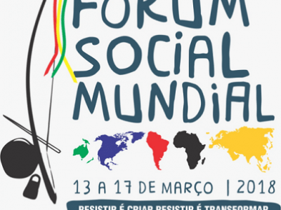 Social Activism Funded by Global Capitalism, Serves the Neoliberal World Order. The 2018 World Social Forum (WSF) in Salvador, Brazil | Global Research – Centre for Research on Globalization