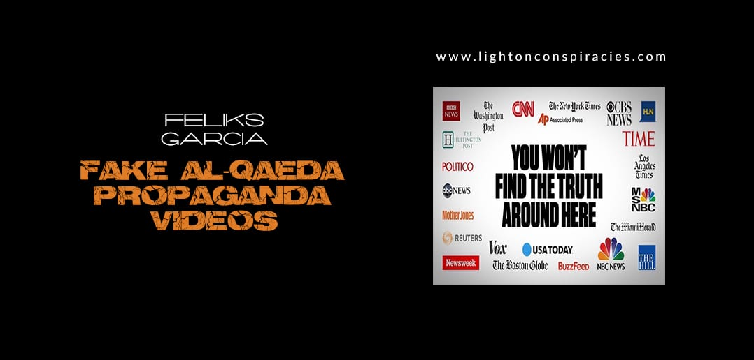 US government spent over $500m on fake Al-Qaeda propaganda videos that tracked location of viewers | Light On Conspiracies – Revealing the Agenda