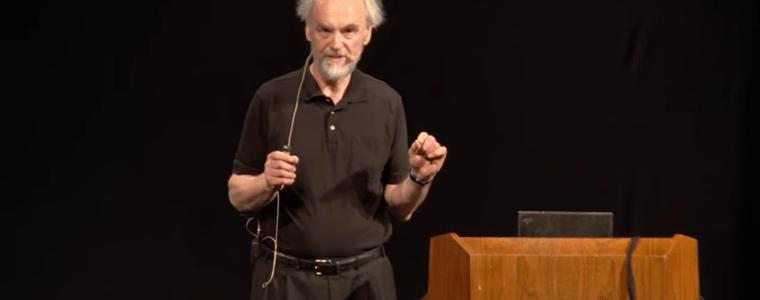 Wie werden Meinung & Demokratie gesteuert | Prof. Rainer Mausfeld