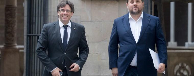 Katalonien: Unabhängigkeitsbefürworter erzielen absolute Mehrheit
