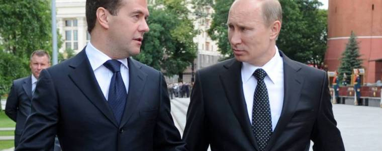 Fact or fiction: Is there a fifth column in Russia? (Video)