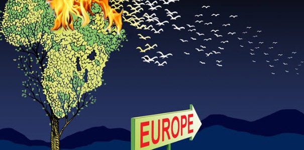 EU: How To Stop Mass-Migration From Africa? Bring Everyone To Europe!