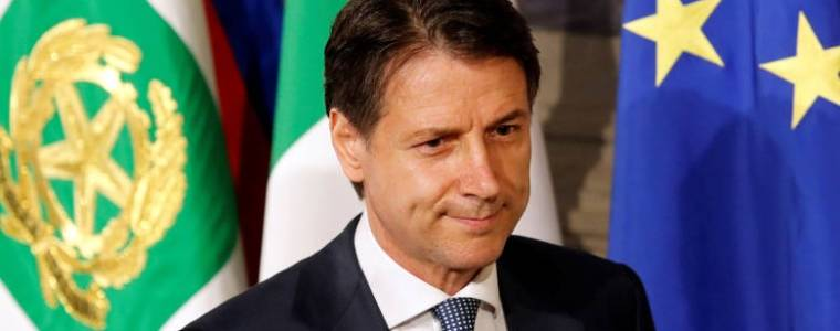 """A Toxic Coup Narrative"": Why Italy's Political Crisis May Be About To Explode"