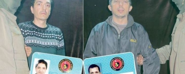 Pech für Erdogan: PKK deckt MIT-Agenten-Netzwerk auf