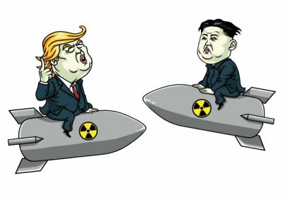 Trump's Crude and Idiotic Letter to Kim Jong-un | Global Research – Centre for Research on Globalization