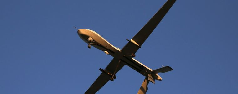 Leaked Emails Show Google Expected Lucrative Military Drone AI Work to Grow Exponentially