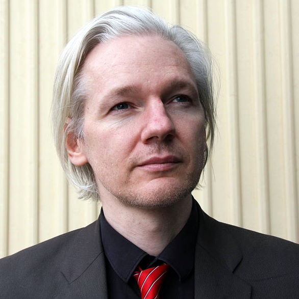 Ecuador Continues Playing Hardball With Assange