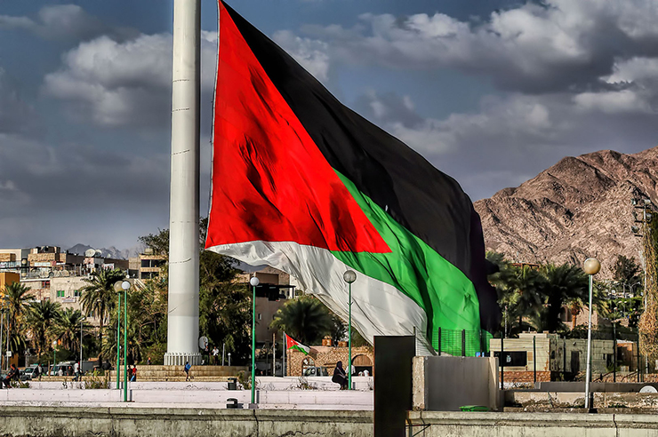 Has the Arab Spring Come to Jordan? | New Eastern Outlook