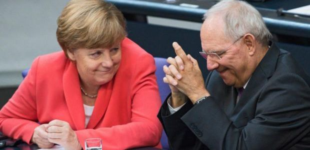 Germany Has Made Over 3 Billion Profit From Greece's Crisis Since 2010