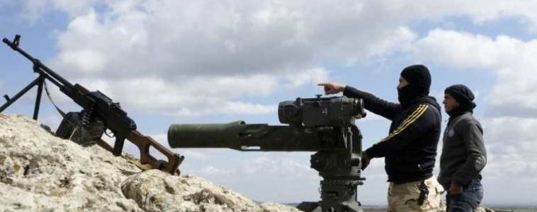 """In Surprising Turn, US Sends """"Farewell Message"""" To Proxies In Syria's South"""
