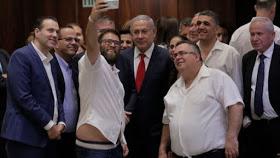 Tulsi Gabbard to Congress: We ought to stop Netanyahu