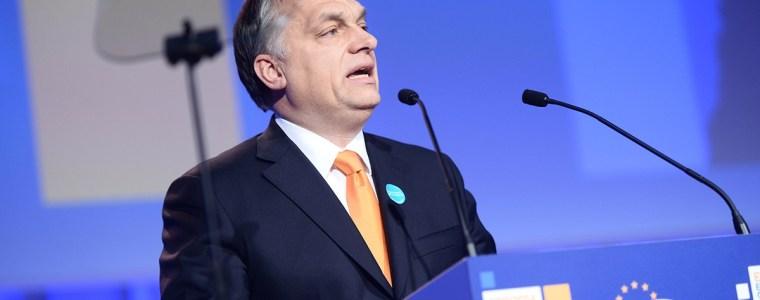 """""""Stop-Soros-Paket"""": Orban plant Strafsteuer für Asyl-NGOs"""