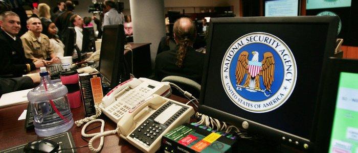 NSA löscht alle Abhör-Daten von Bush jr.