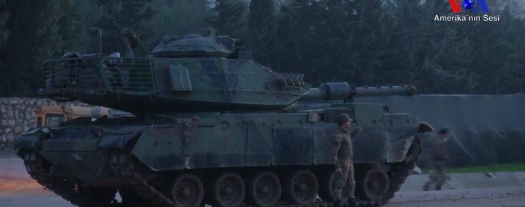 Die Türkische Militäroffensive in Afrin und die Rolle der NATO, Russlands & der BRD | Mit Kerem Schamberger