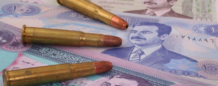 Saddam Husseins Vernehmer bei der CIA enthüllt Lügen des Irakkriegs | Teil 2 | KenFM.de
