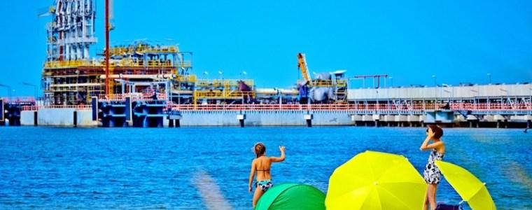 Hinter dem Rücken der Öffentlichkeit sponsert die EU eine eigene Gasinfrastruktur