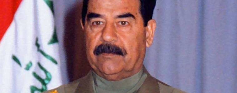 NEU: Saddam Husseins Vernehmer bei der CIA enthüllt Lügen des Irakkriegs | Teil 2