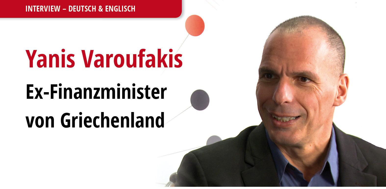 Yanis Varoufakis behauptet, die SPD wird bald in Umfragewerten unter der AfD liegen   acTVism