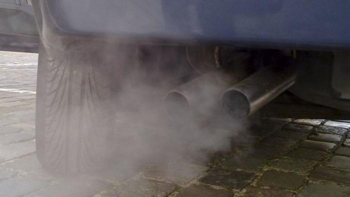 Städte dürfen Diesel-Fahrverbote verhängen