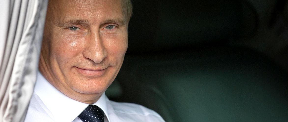 König Putin von England | KenFM.de