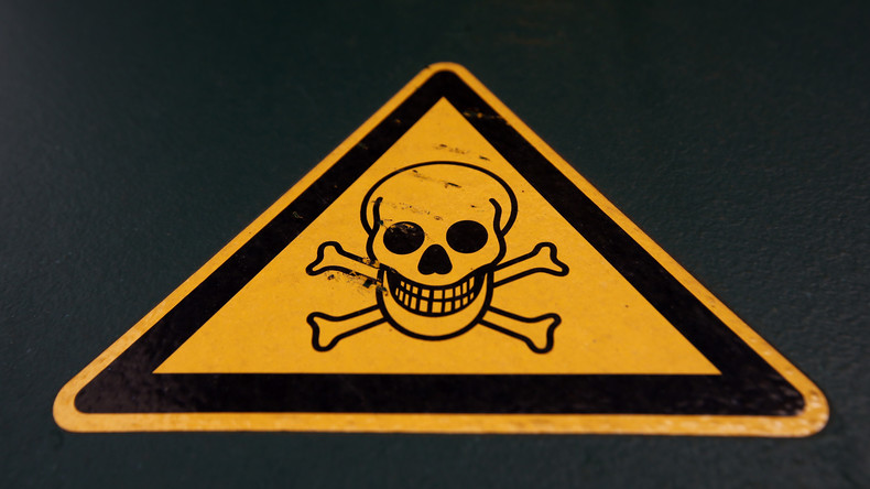 Moskau: Terroristen hinterließen über 40 Tonnen Chemiewaffen in befreiten Gebieten Syriens