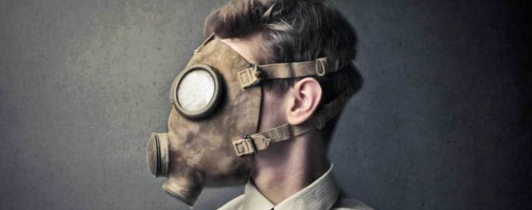 Die Besorgten und das Giftgas