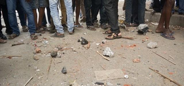 Indien: Tote für mehr Wirtschaftswachstum