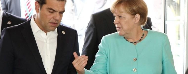 Der Tsipras-Merkel-Deal