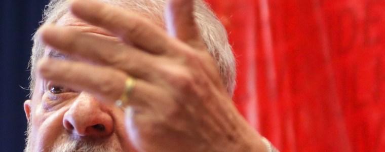 Haft von Ex-Präsident Lula da Silva spaltet Justiz in Brasilien