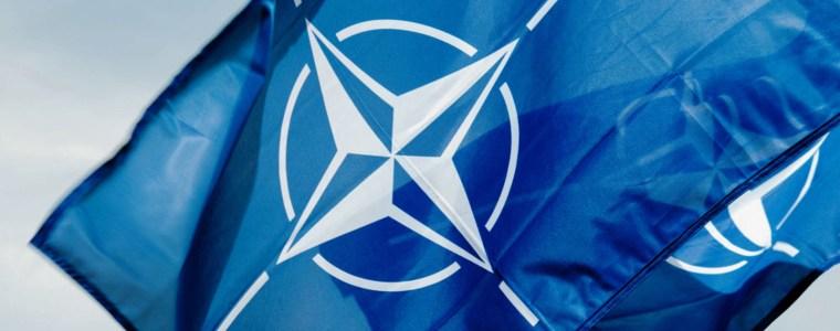 Weg mit der NATO!