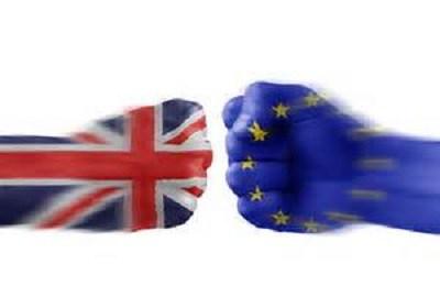 Is Brexit dan geen Brexit? | Uitpers