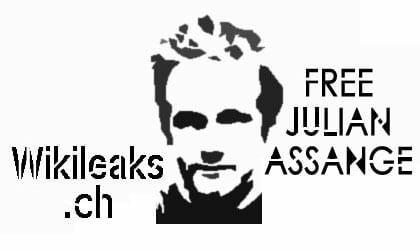 The Arrest of Julian Assange Appears Near