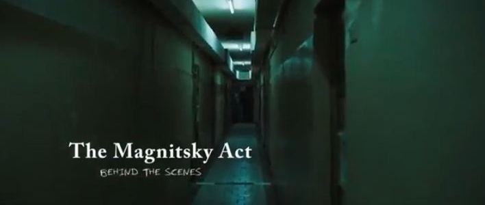 You can Watch The Magnitsky Act Behind the Scenes Here | Armstrong Economics