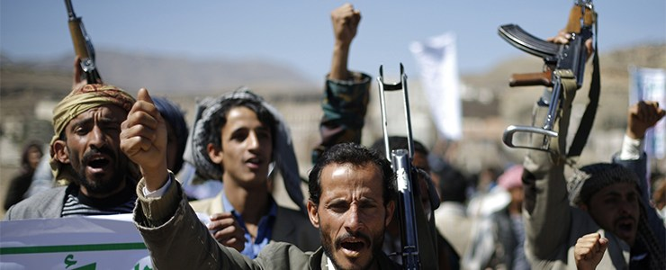 Houthis appeal to Russia for help | New Eastern Outlook