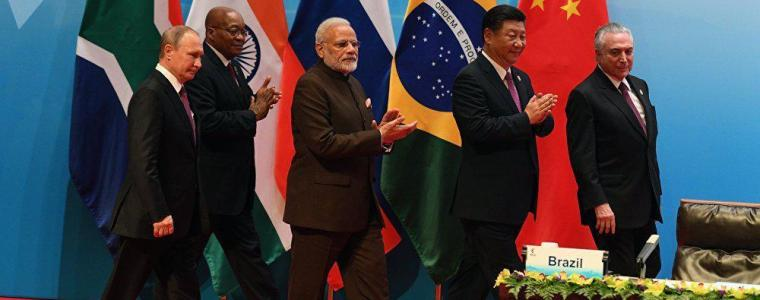 What's on the agenda for the 10th BRICS Summit