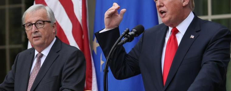Did Trump just score major concessions from EU Commission head?