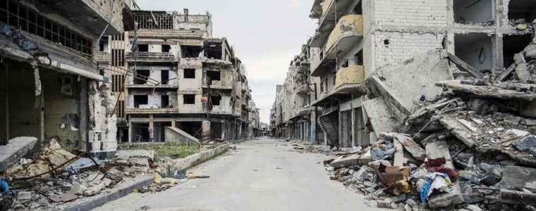 Der Kampf um Syrien