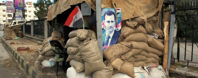 """Syrien: Der lange Weg des Westens bis zu einer """"Normalisierung"""" mit Assad"""