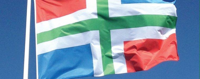 Groningen roept de onafhankelijkheid uit – De Lange Mars Plus