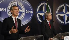 NATO is Turning Europe into a Battlefield against Russia | Global Research – Centre for Research on Globalization