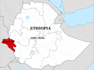 Ethiopia and U.S. Geopolitics in the Horn of Africa | Global Research – Centre for Research on Globalization