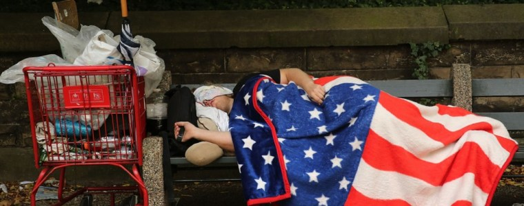 10 signs that America is in MUCH worse trouble than we all thought