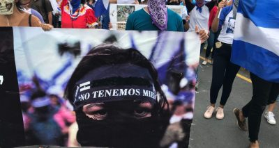 How Washington and Soft Power NGOs Manipulated Nicaragua's Death Toll to Drive Regime Change and Sanctions | Global Research – Centre for Research on Globalization