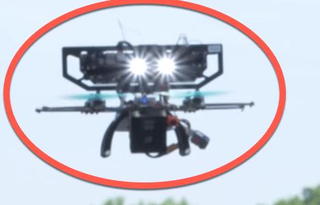 Did DARPA Just Develop Autonomous Drones To Hunt Humans?