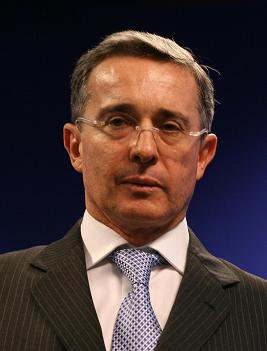 Colombia's Uribe to US Business Leaders: Help Take Out Maduro | Global Research – Centre for Research on Globalization